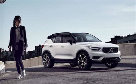 volvo xc appears  official website  launch  mid