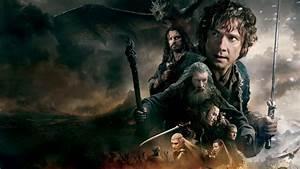 wallpaper hobbit the battle of the five armies
