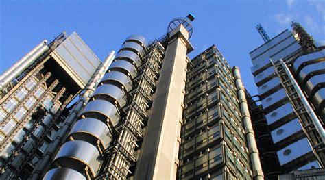 lloyds building hidden london