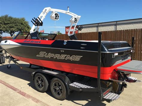Used Boats Tx by Surf New And Used Boats For Sale In Tx