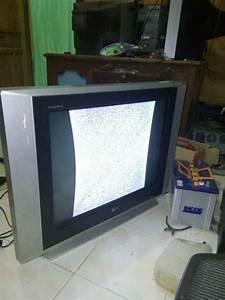 Tv Lg Slim Gambar Melengkung