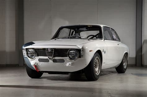 Alfa Romeo Classic Models