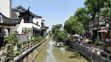 pingjiang historical blocks suzhou visions  travel