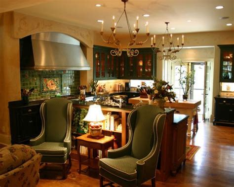 French Country Backsplash Home Design Ideas, Pictures