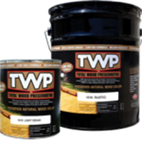 Twp Deck Stain Dealers Michigan by Twp 1500 Series Wood Deck Stain Preservative Twp Stain