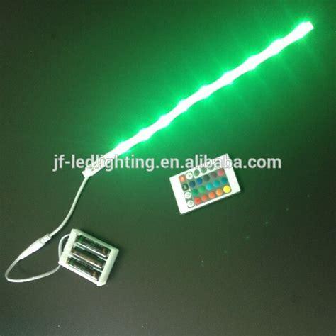 led licht batterie 2017 hotsale led licht rgb led streifen batterie led band