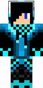 Minecraft skins for boys on Pinterest | Minecraft Skins ...