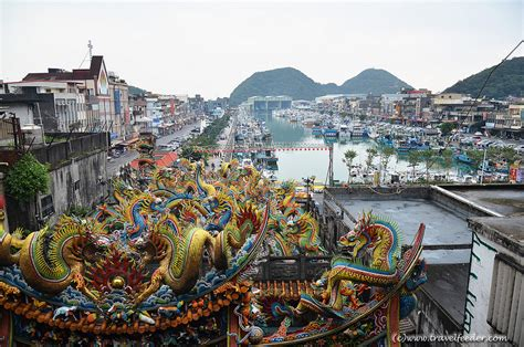 Taiwan Top 10 Places To Visit During Your Holidays