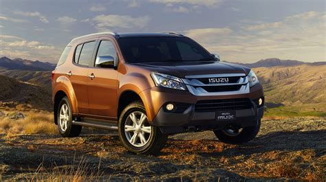 Isuzu Picture by Isuzu New Cars 2014 Photos Caradvice