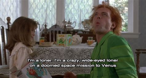 Drop Dead Fred Meme - i am a loner movie quotes