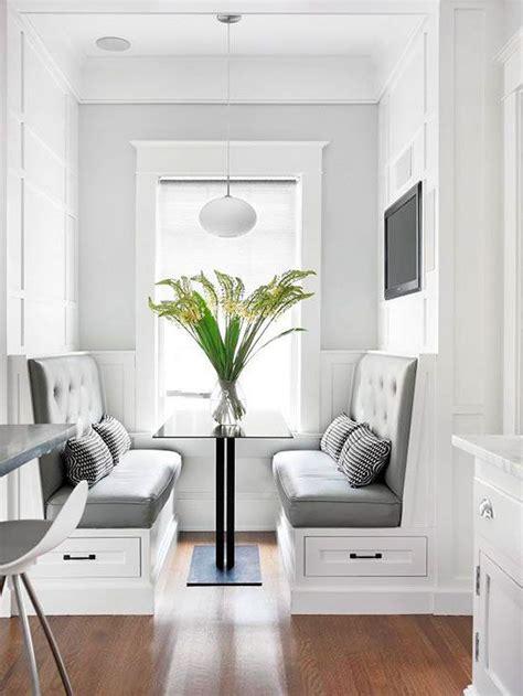 best 25 kitchen corner booth ideas only on pinterest