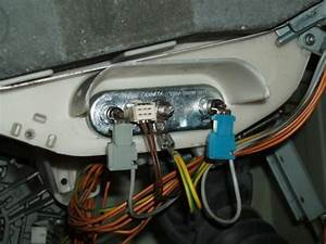 How To Fit The New Element And Thermostat To This Bosch