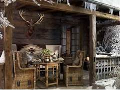 Ideas Rustic Country Home Decor Ideas Rustic Country Decor Rustic Sitka Rustic Country Log Home Plan 073D 0021 House Plans And More Rustic Country Home Country House Plan Dining Room Photo 01 073D 0021 House Plans And