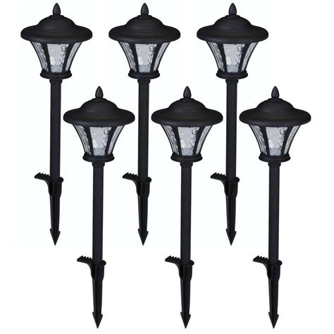 Low Voltage Led Lighting by Lighting Hton Bay Low Voltage Outdoor Lighting For