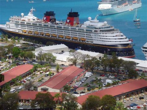 Bvi cruise ship schedule