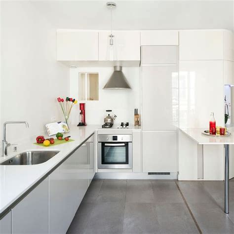 cuisine blanche 30 photos pour mettre du blanc dans sa cuisine côté maison
