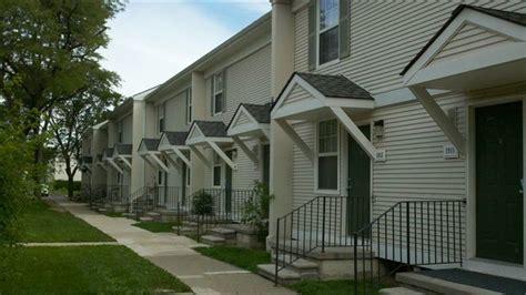 Martin Luther King Apartments Rentals  Detroit, Mi