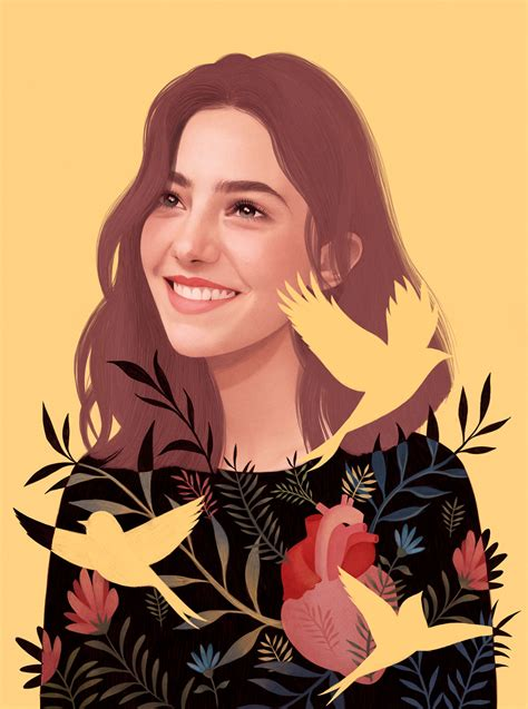 2018s Best Up And Coming Illustrators Features