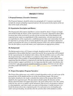 sample event proposal template   documents
