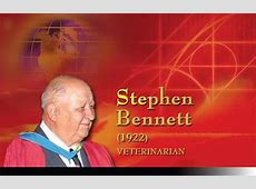 Stephen Bennett T&T's 'Boy Wonder' – Repeating Islands