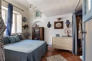 Casa Ladislao - Stile Marinaro - Camera Da Letto