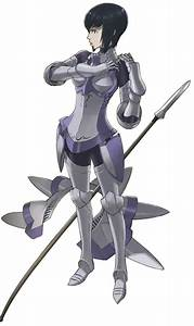 Kjelle from Fire Emblem: Awakening