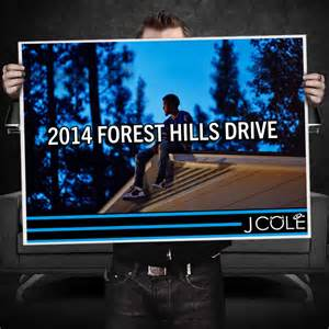 J. Cole Forest Hills Drive