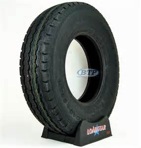 Trailer Tires Load Range E