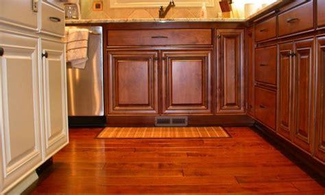 humidité cuisine comment réparer des placards de cuisine abîmés par l