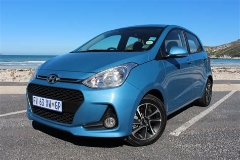 Review Hyundai Grand I10 by Hyundai Grand I10 2017 Review Cape Town South Africa