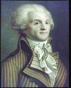 french revolution robespierre wwwpixsharkcom images With robes pierre
