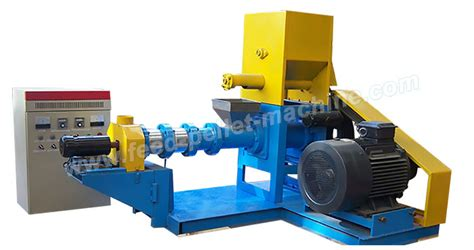 cost effective dry type fish feed extruder  sale