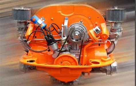 high performance turnkeyair cooled vw engines  sale