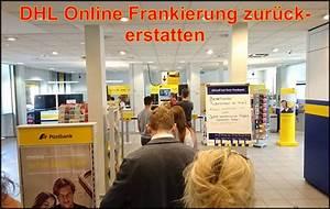 Versandkosten Berechnen Dhl : ebay versandkosten r ckerstatten paket dhl online frankierung rue25 ebay ~ Themetempest.com Abrechnung