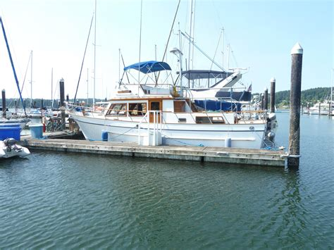 Defever Boats For Sale Australia by 1986 Defever Trawler Power Boat For Sale Www Yachtworld