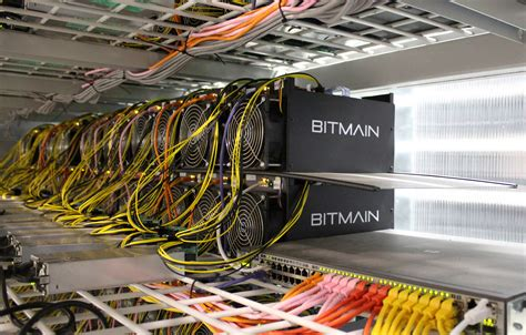 bitcoin mining business gmo plans fund style bitcoin mining business