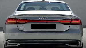 Audi A7 2018 : 2018 audi a7 sportback interior review youtube ~ Melissatoandfro.com Idées de Décoration