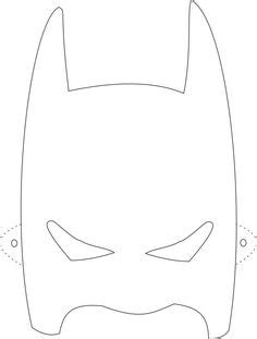 Batman Mask Template by 1000 Images About Indoor Recess On