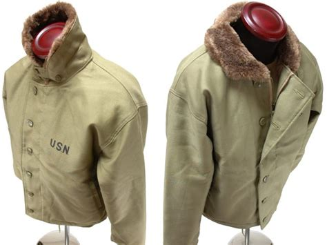 N1 Deck Jacket Reproduction by Hobby Mart Rakuten Global Market For Us N 1 Navy Deck