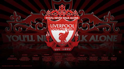 Liverpool Logo Walpapers HD Collection   Free Download ...