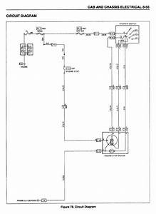 2009 Gmc W4500 Wiring Diagram
