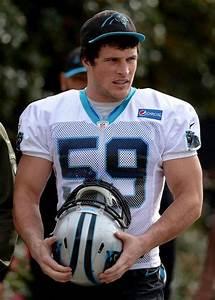 Carolina Panthers Linebacker Luke Kuechly Workout Diet