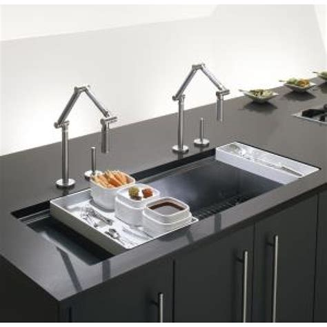 undermount kitchen sinks uk kohler stages single bowl and drainer undermount kitchen 6597