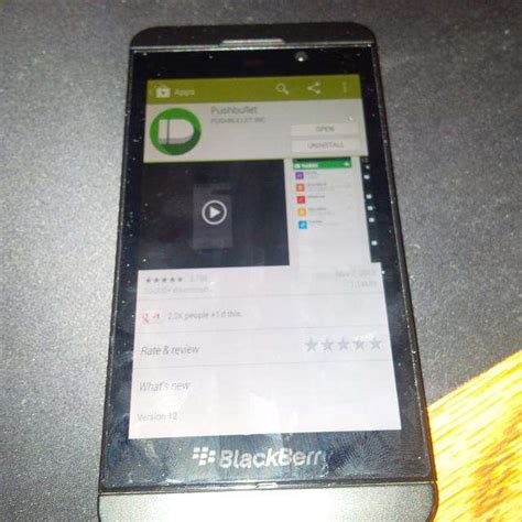 of play store running blackberry z10 surface is this part of blackberry