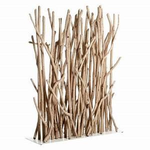 Objet Deco Bois Naturel : d co bois flott d couvrir ~ Teatrodelosmanantiales.com Idées de Décoration