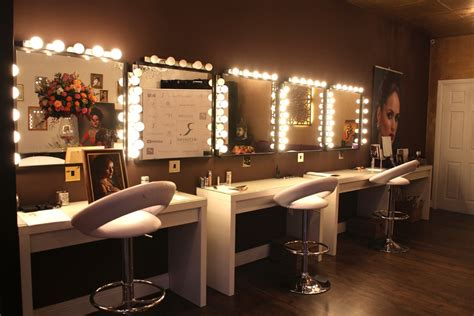 Studio Tilee Hair Salon by Makeup Studio Mugeek Vidalondon