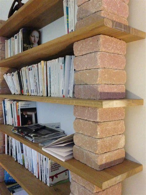 planche de bureau ikea une bibliothèque sur mesure à réaliser soi même home and