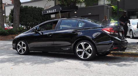 205hp 2014 Honda Civic Si Sedan Is Fu-cool From $23k
