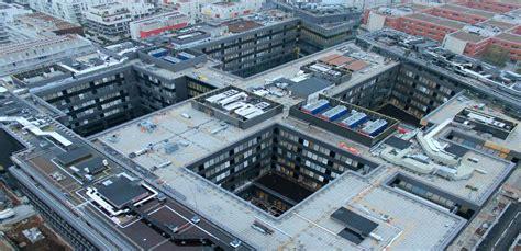 siege social carrefour programme construction du siège social de carrefour