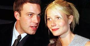 Gwyneth Paltrow and Ben Affleck: Real-Life Celebrity Breakup